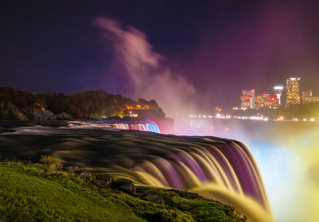 Niagara Falls gets an upgrade featured image