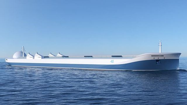 Autonomous ships: the future of shipping featured image