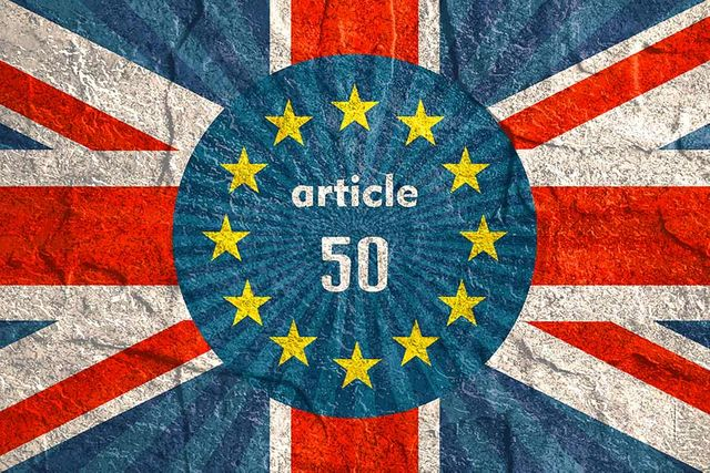 Brexit begins: What does HR need to know? featured image
