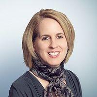 Christine Laciak, Special Counsel, Freshfields Bruckhaus Deringer