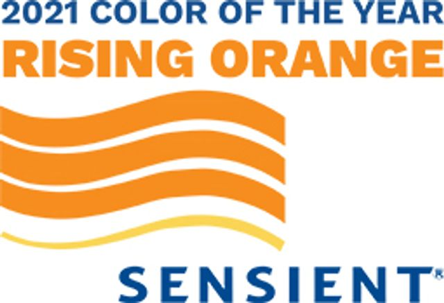 "Hat's off to Sensient's Color of the Year, ""Rising Orange."" featured image"