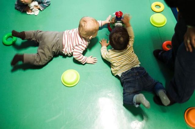 Loi Macron : un effet domino sur le secteur de la garde d'enfants ? featured image