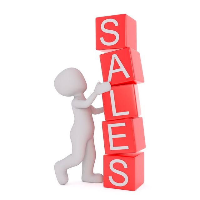 The importance of sales leadership featured image