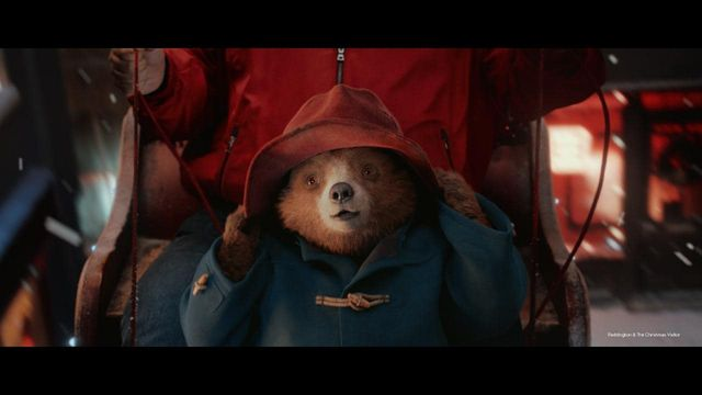 Why John Lewis shouldn't worry about M&S' Paddington Christmas advert featured image