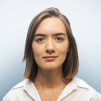 Emma Roberts, Trainee Solicitor, Freshfields Bruckhaus Deringer