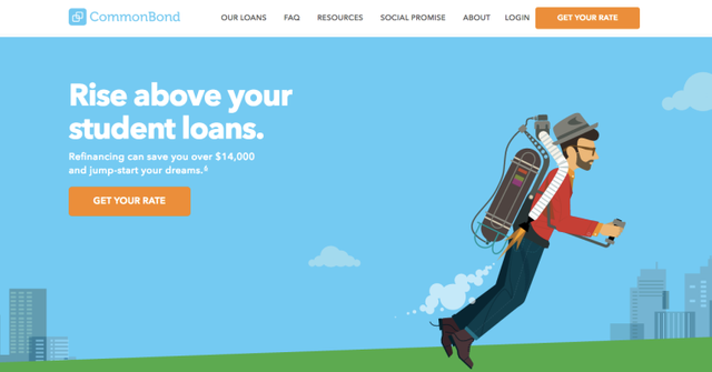 CommonBond raises $30M Series C featured image