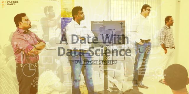 What we learnt from our first Date with Data Science featured image