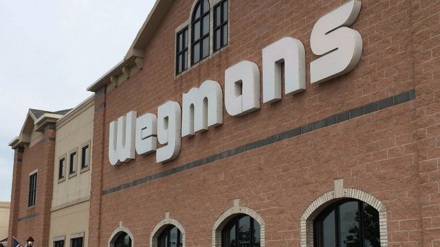 Wegmans: Single Use Plastic Bags are Out! featured image