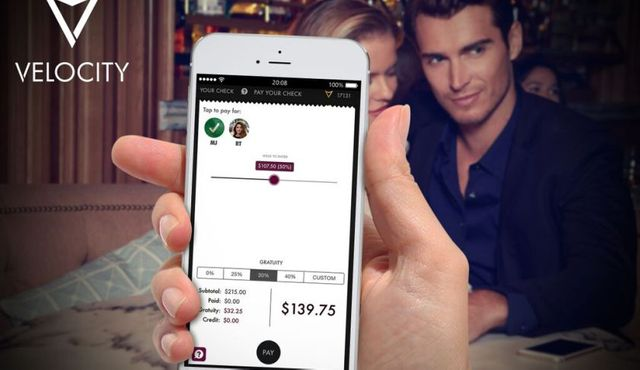 Restaurant payments app Cover sells to Velocity featured image