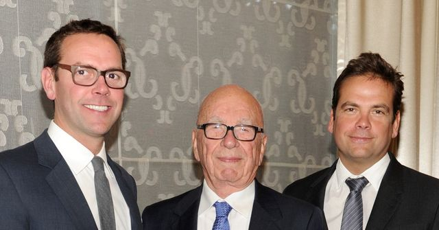 Is Rupert Murdoch finally ready to step down? featured image
