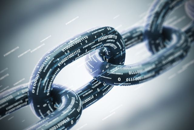 Blockchain - The Challenges Are Not The Tech featured image
