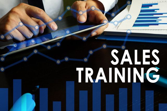Social Selling: Teach Sales Not To Sell featured image
