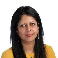 Rajitha Boer, Vice President, Elevate Services