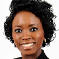 Sonia Cissé, Managing Associate, Linklaters