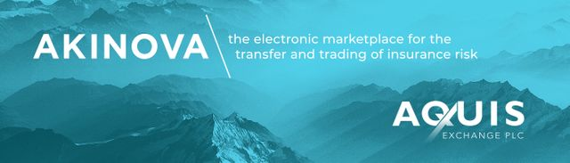 AkinovA Marketplace Incorporates Trading Technology from Aquis featured image