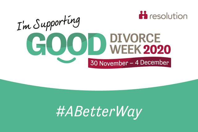 Good Divorce Week! featured image