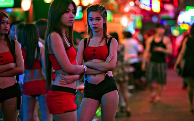 Expat wives' biggest fear in southeast Asia? Hubby running off with a bargirl featured image