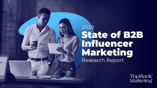 Is B2B Influencer Marketing Effective During A Crisis? featured image
