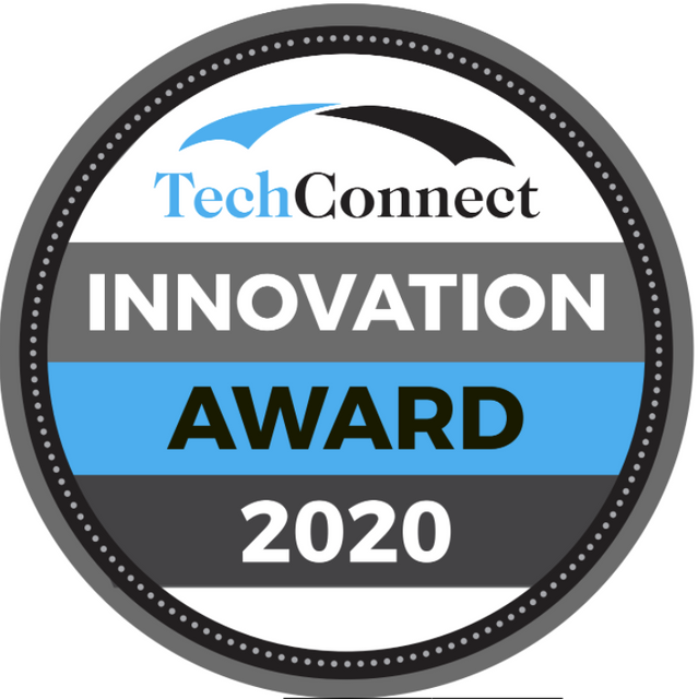 Kryptowire Receives 2020 TechConnect Innovation Award featured image