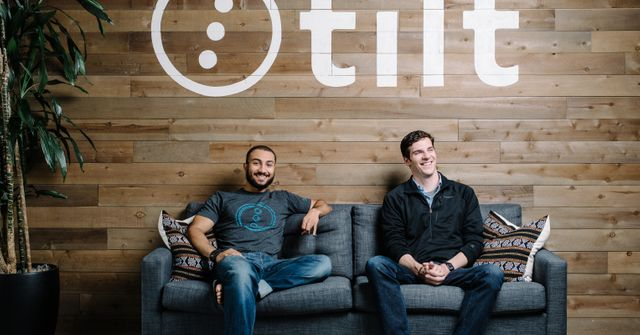 Airbnb is in talks to acquire social payments startup Tilt featured image