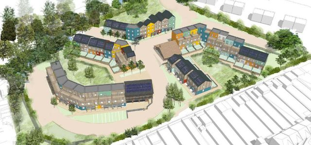 50 NEW AFFORDABLE HOMES IN BRISTOL TO BE BUILT TO PASSIVHAUS PRINCIPLES featured image