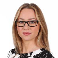 Emily Rich, Associate, Freshfields Bruckhaus Deringer