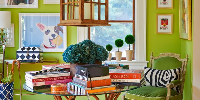 Make potential home buyers green with envy with Pantone's colour of 2017 featured image