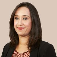 Anita  Kasseean, Head of Planning and Environment, Howard Kennedy