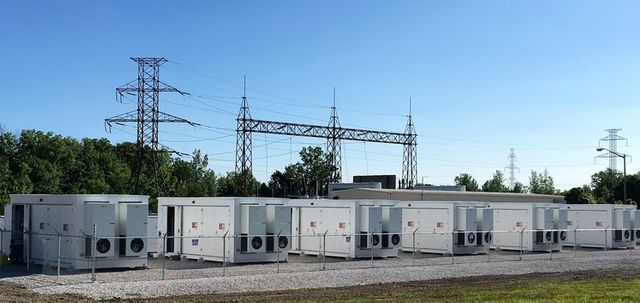 Energy storage deployments to increase 7x between 2019 and 2021 featured image