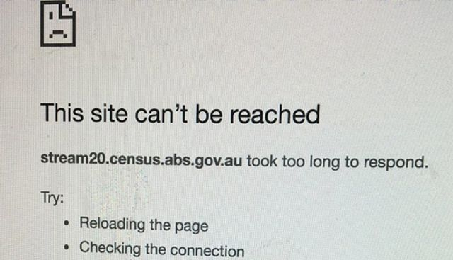 What #Censusfail2016 can teach mid-sized business... featured image