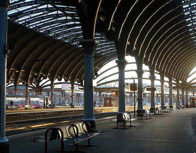 Railway Stations to become new hubs for housing led regeneration featured image