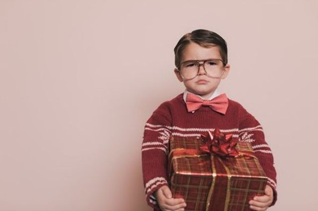 On the 12th day of Christmas - top tips - avoid arguing in front of the kids. featured image