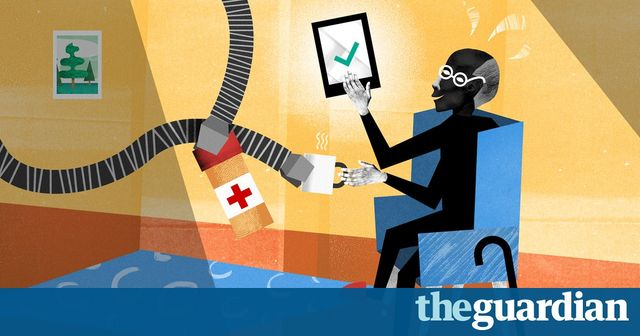 Can the internet of things revolutionise care & its funding challenges? featured image