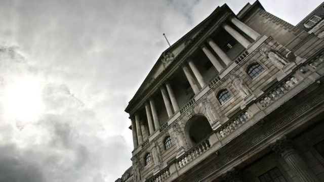 Bank of England adds to global gloom featured image
