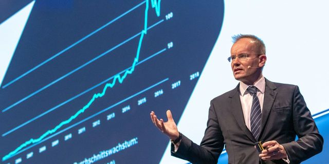 Markus Braun: The Storyteller Behind Wirecard's Rise and Fall featured image
