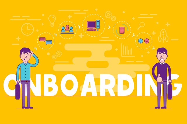 Digital Onboarding - The New Norm? featured image