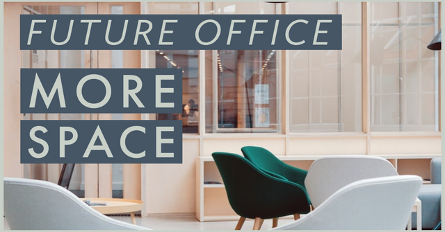 Are offices about to get bigger? featured image