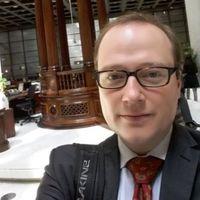 Felix von Studnitz, Reinsurance Manager, Axco Insurance Information Services