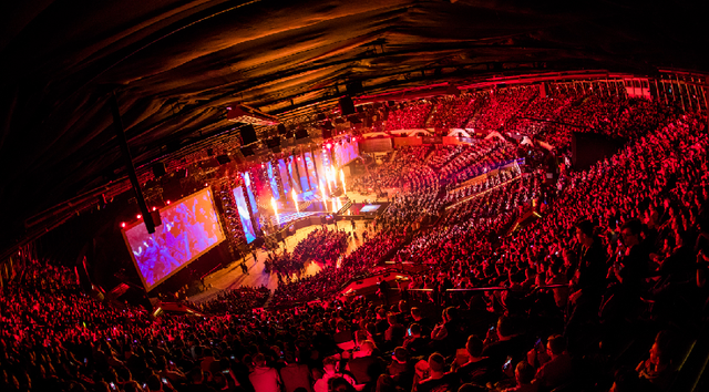 Katowice Reinforces its Commitment to Promote and Host Esports Events featured image