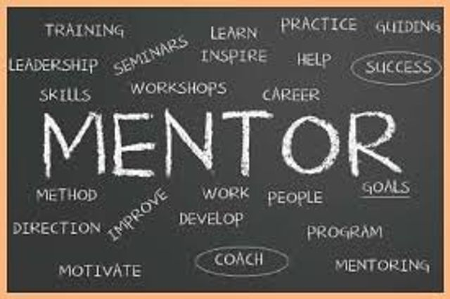 Mentors; how valuable are they? featured image