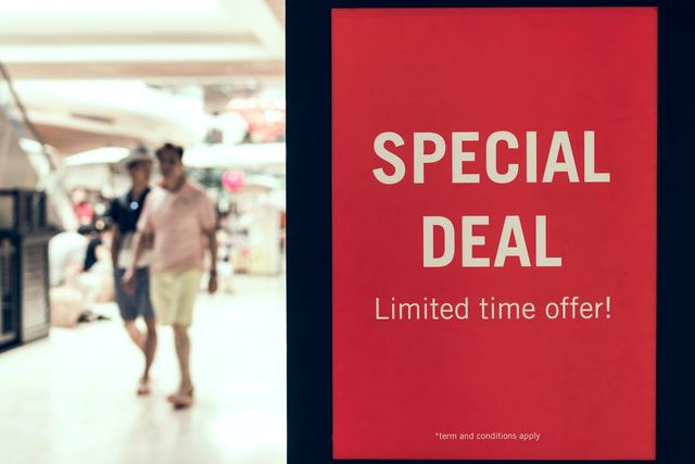 EVP: It's not enough to just talk about 'the deal' featured image