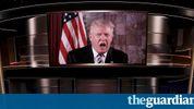 Trump 'under pressure' from Queen