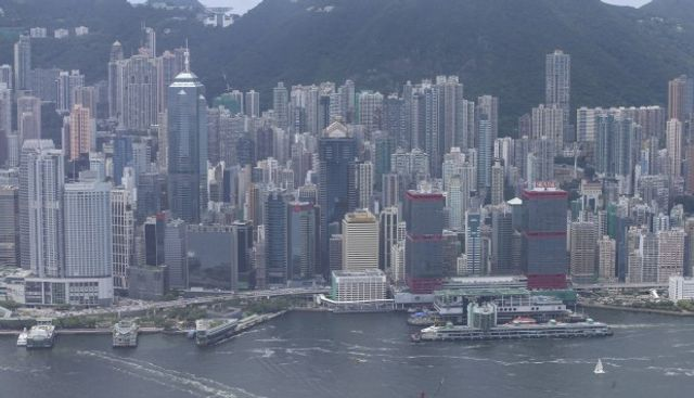 Hong Kong sharpens fintech focus as a collaborative centre featured image