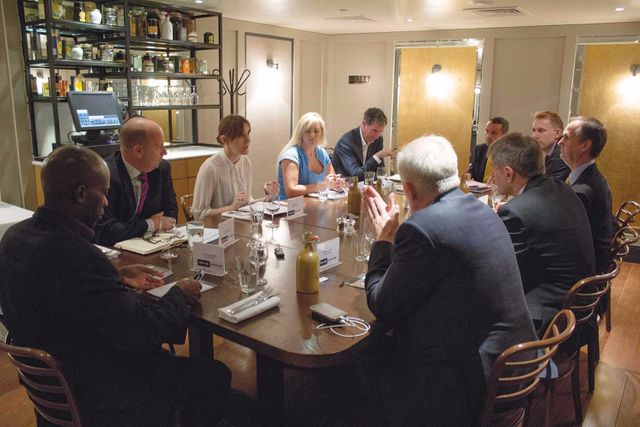 A better customer journey - roundtable debate hosted by Insurance Age featured image