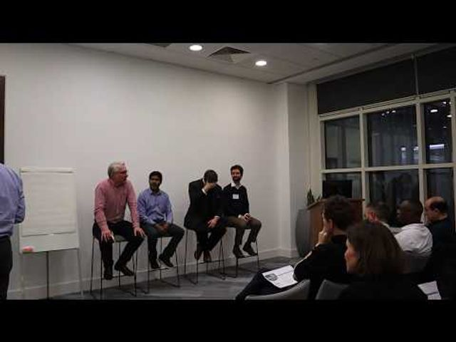 Quantum London video series - Panel session featured image
