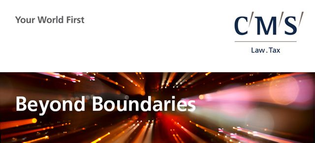 Beyond Boundaries featured image