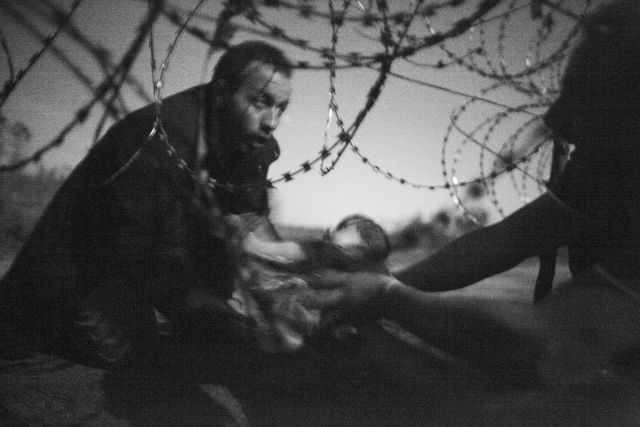 World Press Photo of the Year Award 2016 featured image