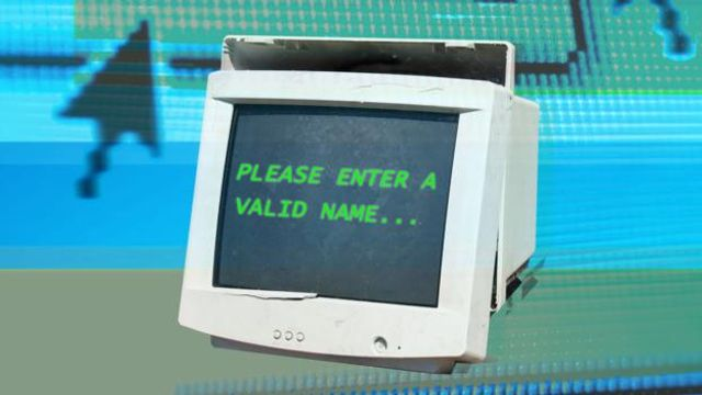Names that break computers featured image