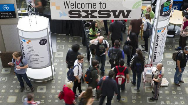 SXSW admits New York startup to its first-ever fintech accelerator featured image