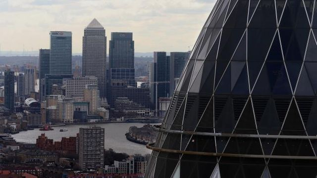 Bank threatens action if City firms dither over moves to replace Libor featured image
